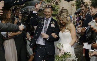 Małe wesele - wady i zalety