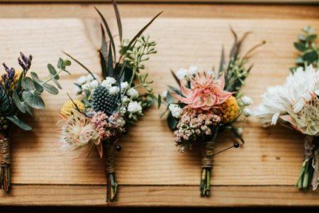 jak zaoszczędzić na kwiatach ślubnych