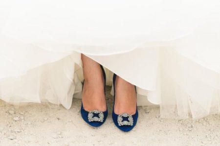 chabrowy kolor przewodni ślubu