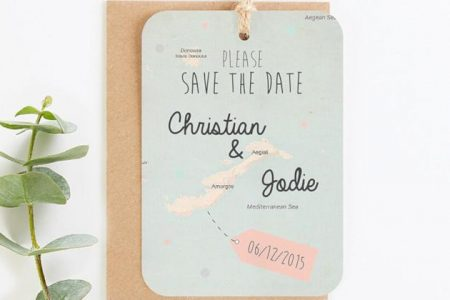 Save the date - co to jest?