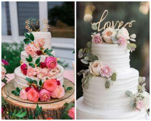 Dekoracje ślubne z eukaliptusem