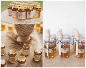 Pomysły na jesienne prezenty dla gości weselnych