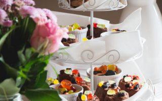Stół tematyczny na wesele - jaki wybrać?
