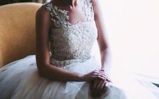 Jak sprzedać suknię ślubną?