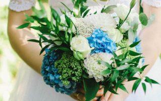 co zrobić z kwiatami po ślubie