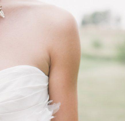 Jak przygotować się do wizyty w salonie sukien ślubnych - krok po kroku