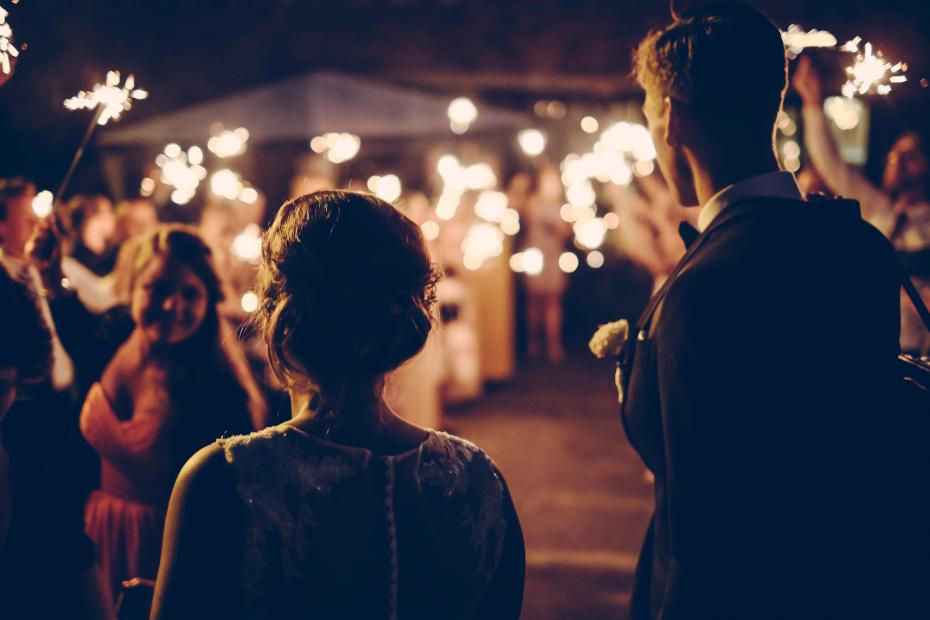 Czym zaskoczyć gości weselnych?