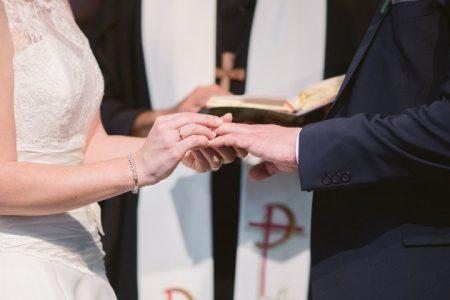 ślub konkordatowy - formalności