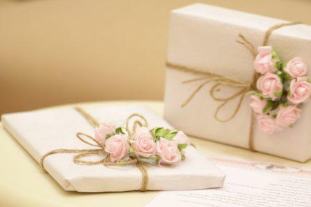 podatek od prezentów ślubnych