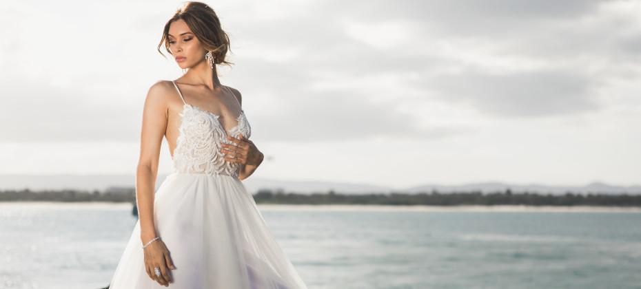 ile kosztuje uszycie sukni ślubnej