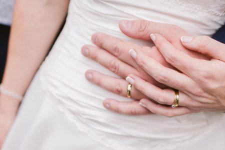 jak wyczyścić obrączki ślubne