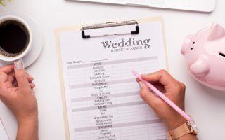 jak obniżyć koszt ślubu
