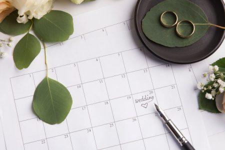 Jak powiadomić gości o przełożeniu ślubu?