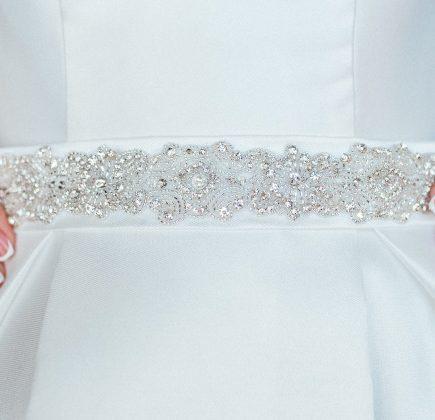 Jak przechowywać suknię ślubną